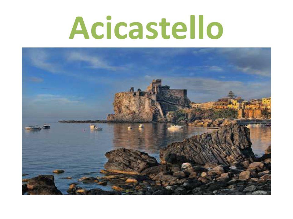 Acicastello