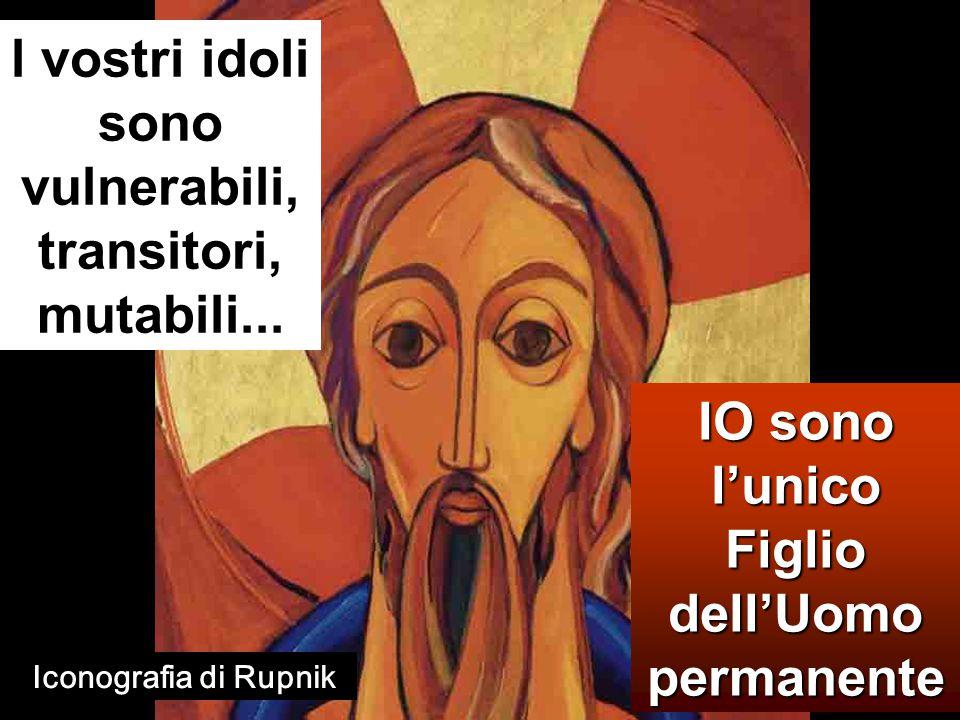 Mt 16,13-20 In quel tempo, Ges ù, giunto nella regione di Cesar è a di Filippo, domandò ai suoi discepoli: « La gente, chi dice che sia il Figlio dell ' uomo.