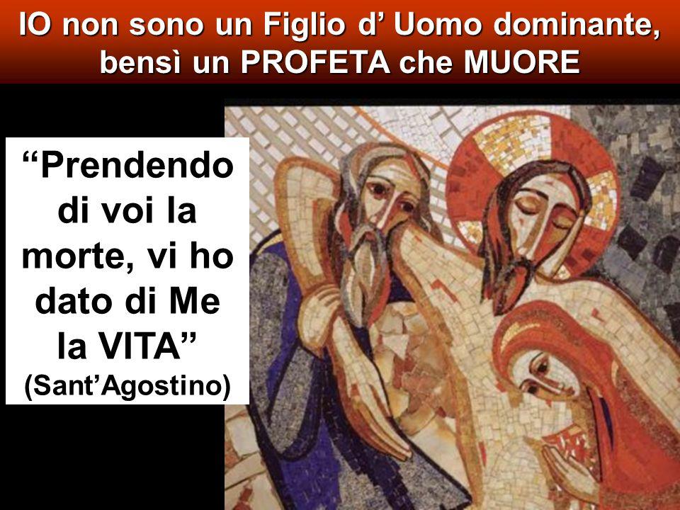 Risposero: « Alcuni dicono Giovanni il Battista, altri El ì a, altri Gerem ì a o qualcuno dei profeti ».