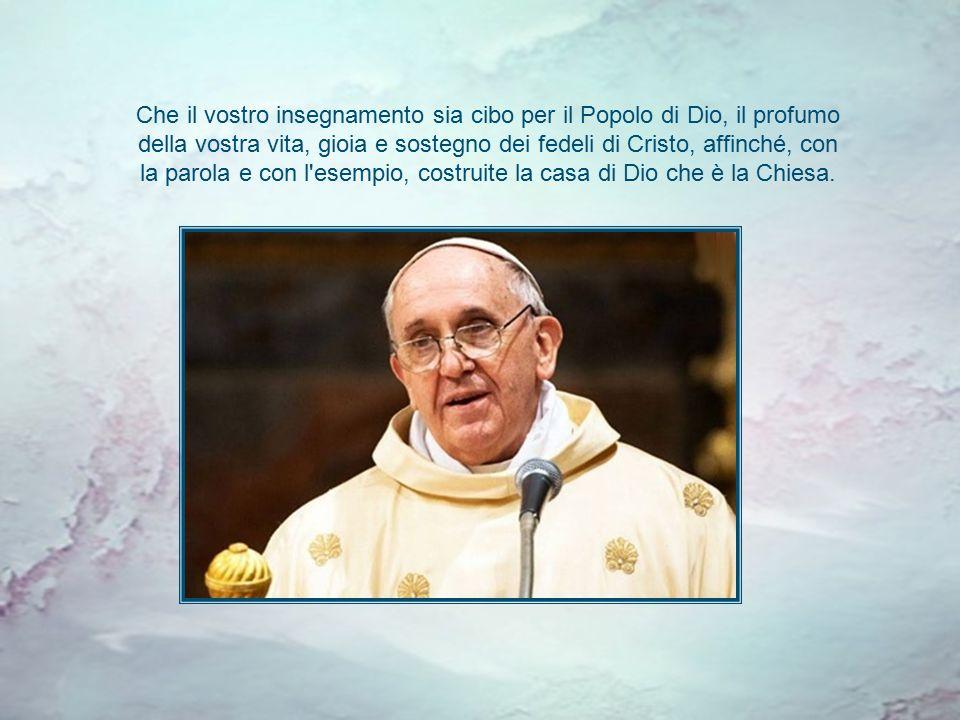 Se è vero che l'invito del Signore a « rimanere nel suo amore », (cf. Jn 15,9,) vale per tutti i battezzati, il giorno della festa del Sacro Cuore di