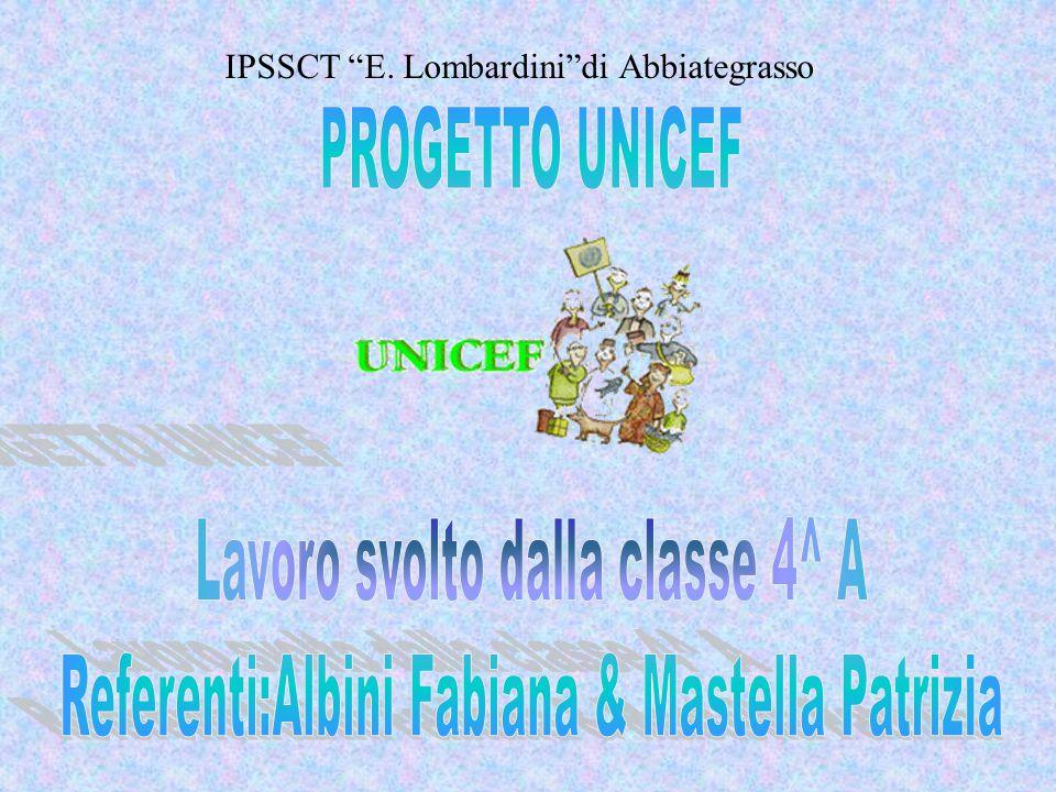 IPSSCT E. Lombardini di Abbiategrasso