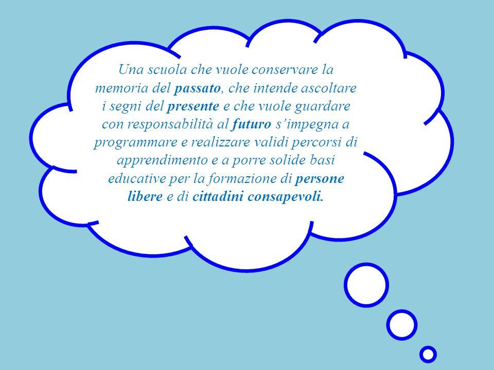 Il nostro concetto di studente Il nostro concetto di studente Profilo Culturale e Formativo dello Studente dai 3 Ai 14 anni IDENTITÀ