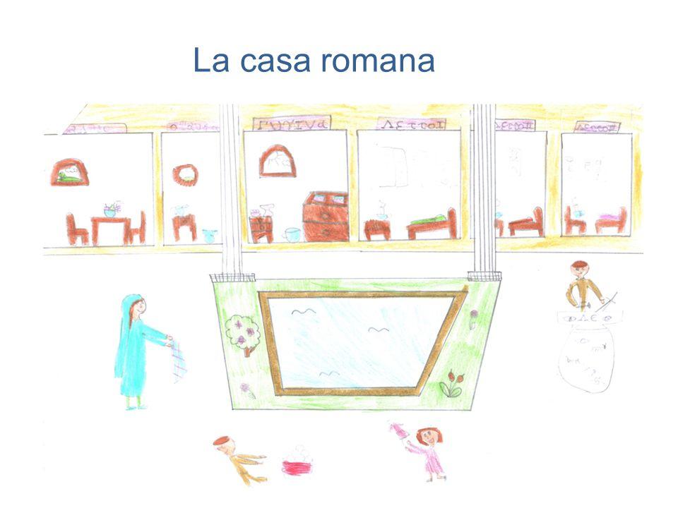 Roma non è stata costruita in un giorno. All' inizio della sua storia, Roma era solo un gruppo di villaggi costruiti sui sette colli nei pressi della