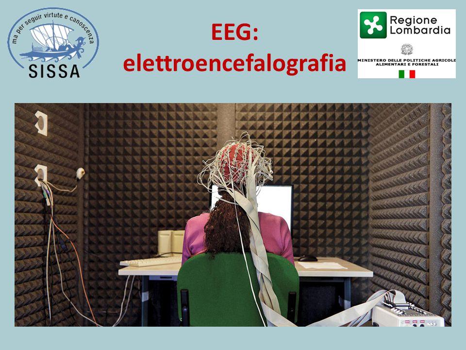 EEG: elettroencefalografia