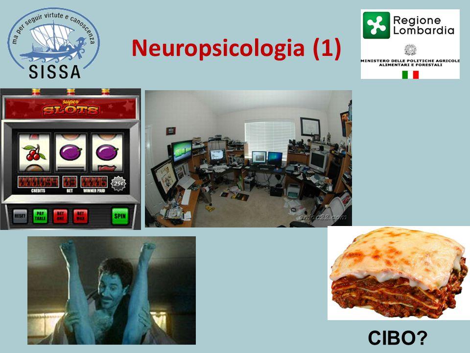 Neuropsicologia (1) CIBO?