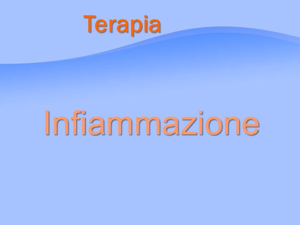 InfiammazioneTerapia