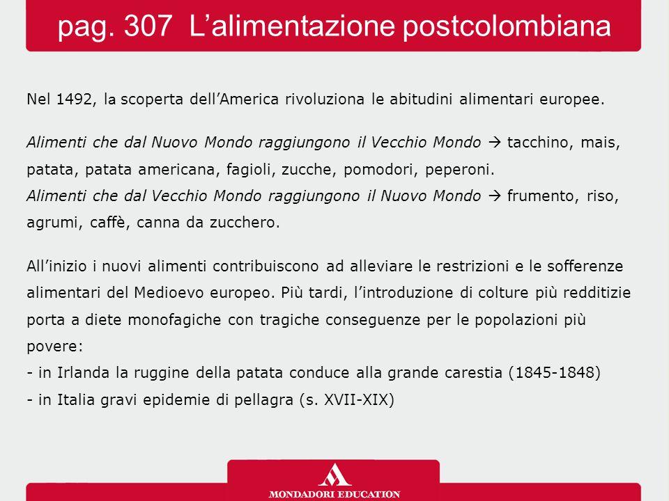 Nel corso dell'Ottocento i Paesi europei conoscono una vera e propria rivoluzione in campo alimentare grazie ai progressi nella conservazione dei cibi e all'introduzione delle tecniche di inscatolamento.