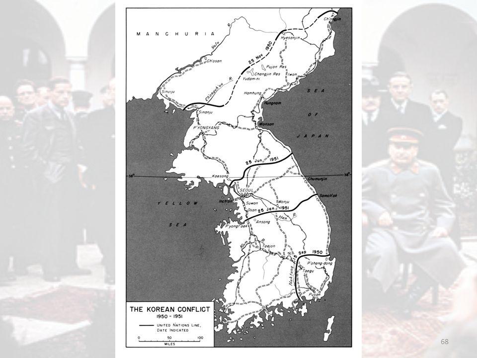 La guerra di Corea 68
