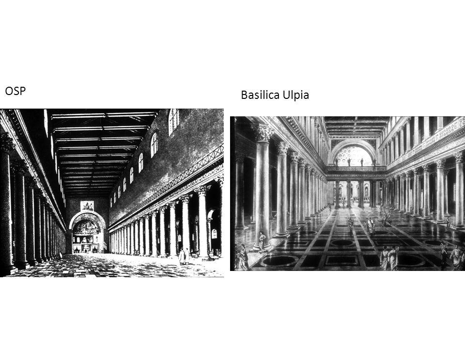 OSP Basilica Ulpia