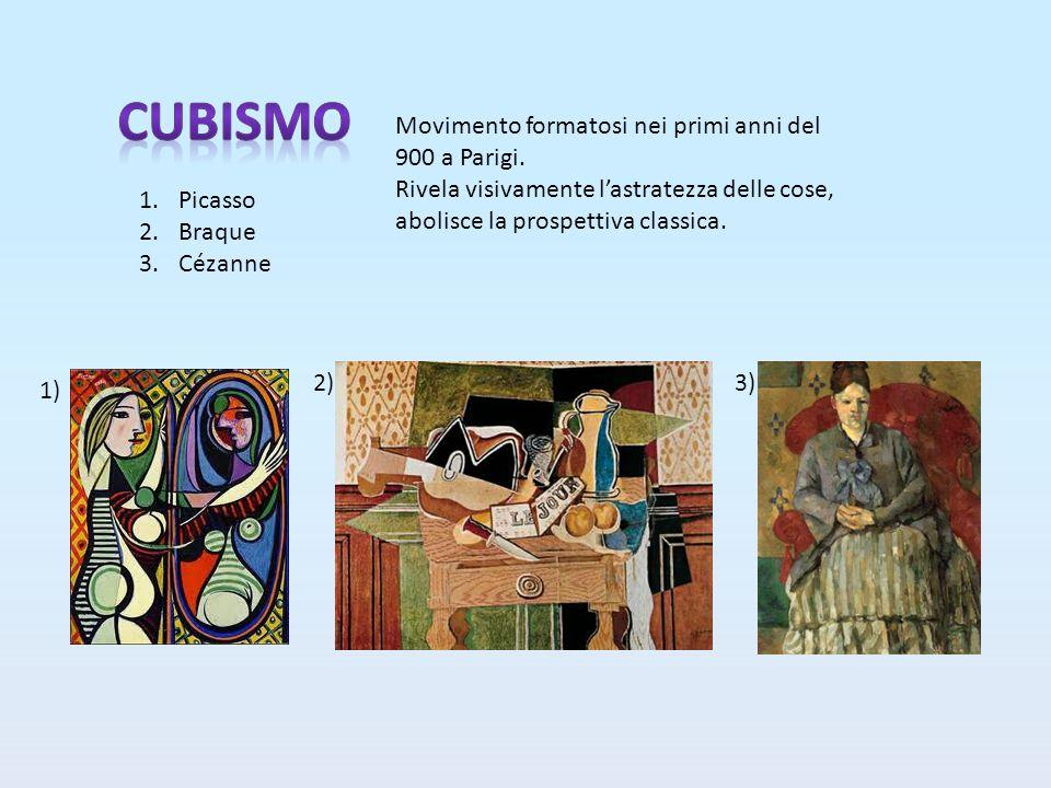 """In questo periodo decadente nasce e si diffonde in tutta Europa il movimento artistico - culturale detto """"Art Nouveau"""" dai francesi, """"Secessione"""" in A"""