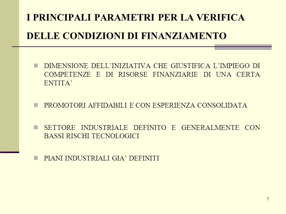 18 I COMPITI DEI PROMOTORI ORGANIZZANO LA GESTIONE DELL'INTERO PROGETTO (PROJECT MANAGER).