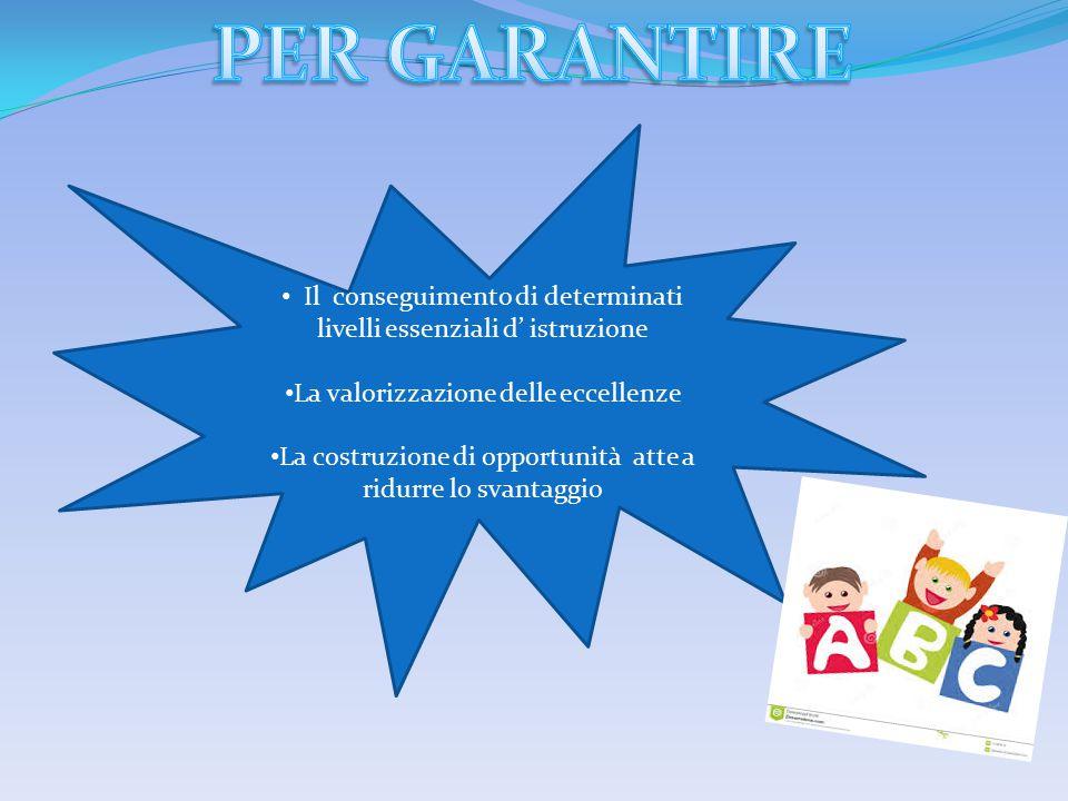 FLESSIBILITA' ORGANIZZATIVA INTEGRAZIONE RESPONSABILITA' PRINCIPIFODANTIPRINCIPIFODANTI