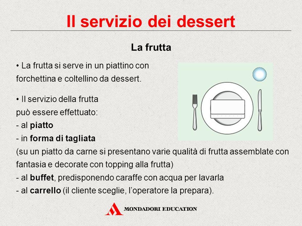 Le principali salse sono: - vinaigrette - citronette - roquefort - mimosa - ravigote - alla panna, all'uovo o allo yogurt.