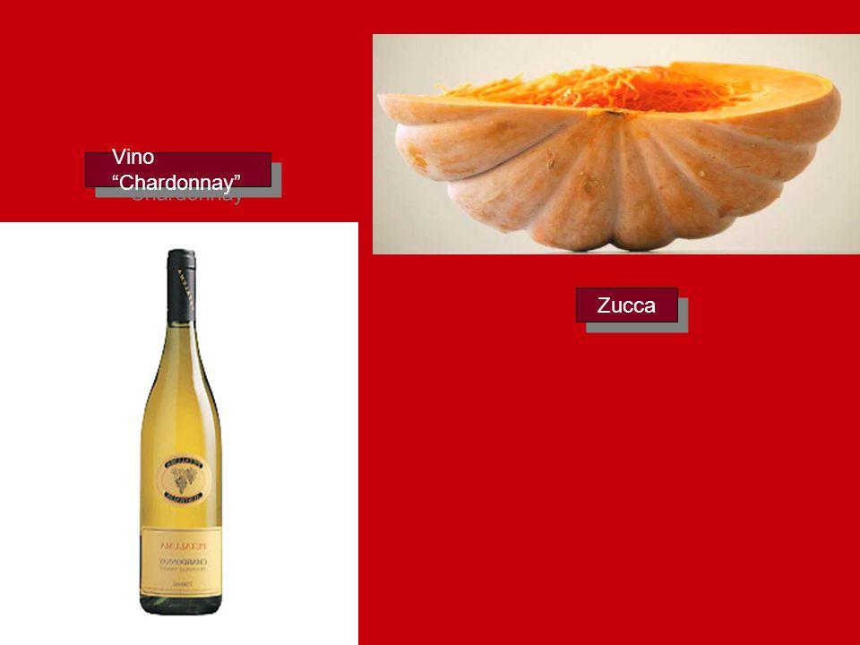 Vino Chardonnay Zucca