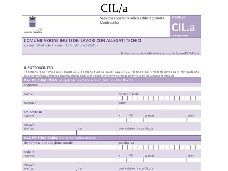CIL/a