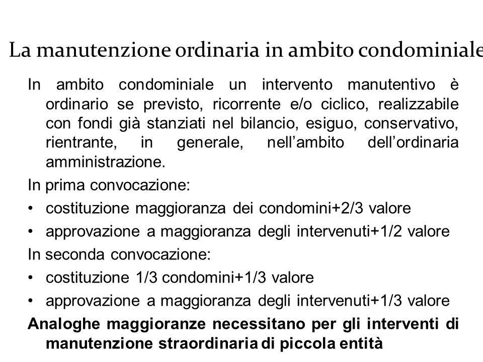 Sicurezza in Condominio 2.