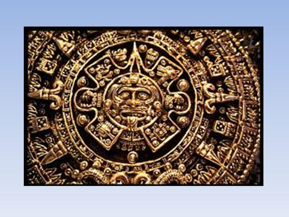 Il calendario Il giorno era il kin; 20 kin costituivano un uinal, il mese; 18 uinal l'haab, cioè l'anno di 360 giorni, più un altro mese 19º brevissim