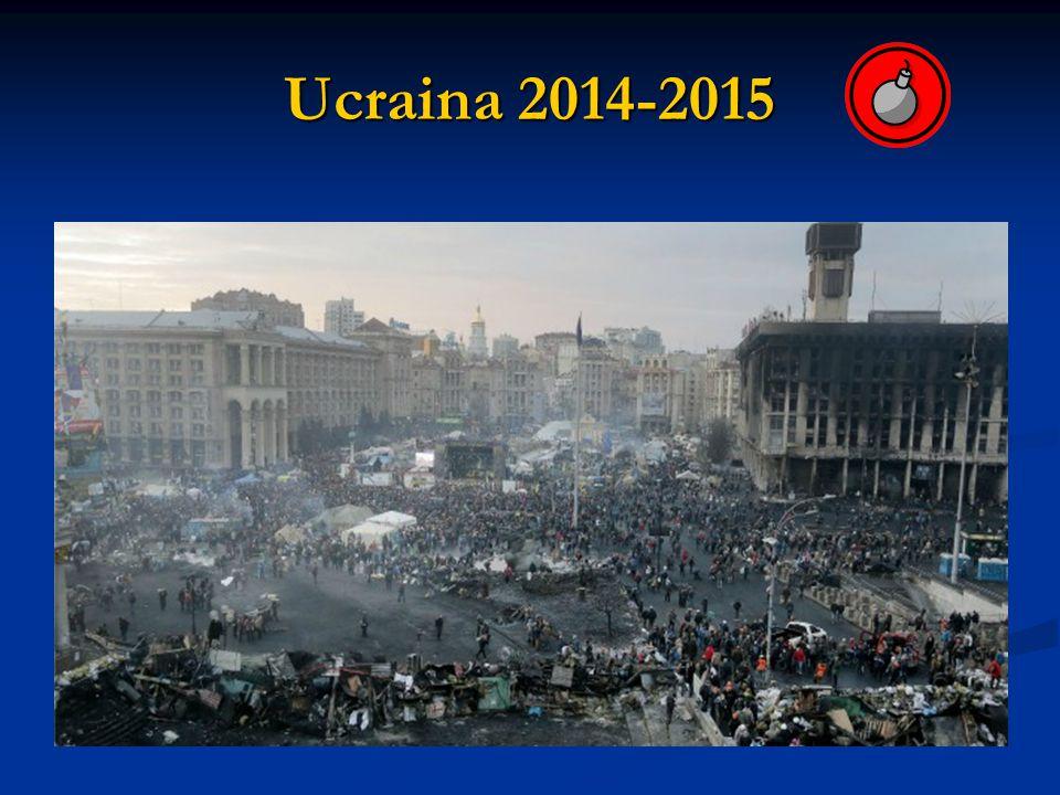 Ucraina 2014-2015
