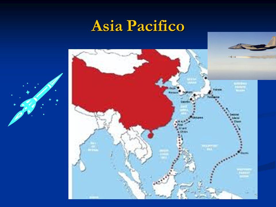 Asia Pacifico
