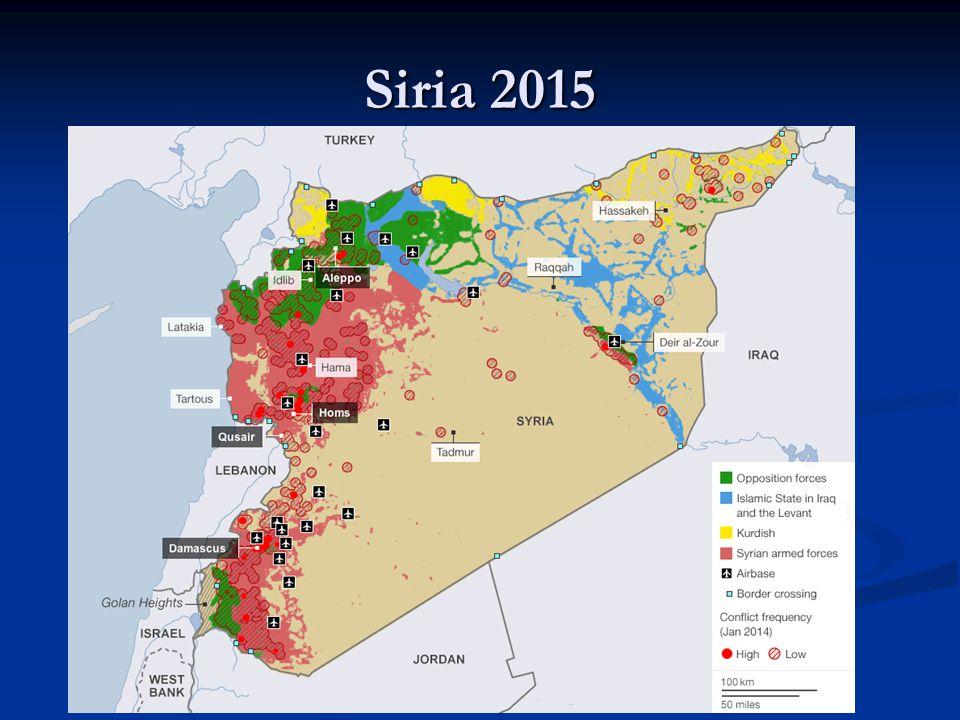 Siria 2015