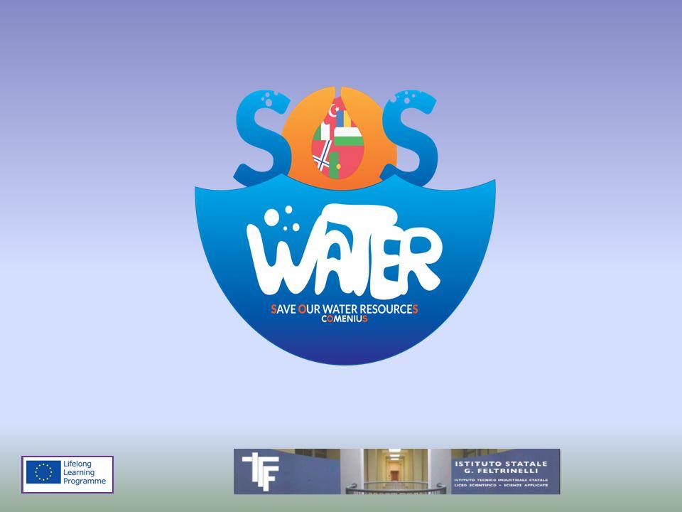 Uso dell'acqua o degli ecosistemi acquatici.