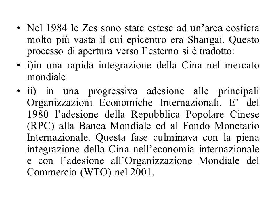Sempre a partire dal 1984, venne attuata una riforma del sistema finanziario al fine di separare la gestione della politica monetaria da quella del credito.