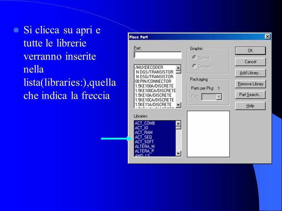 Per stampare il Bot clicchiamo su di esso e si eseguono le stesse operazioni.(Fig.44)