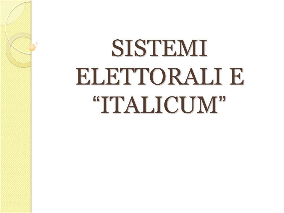 Democrazia in Italia Democrazia diretta – strumenti: - referendum (abrogativo, costituzionale, altri..) - iniziativa legislativa popolare - petizione Democrazia indiretta (rappresentativa): - elezioni politiche - elezioni europee - elezioni regionali - elezioni comunali e provinciali