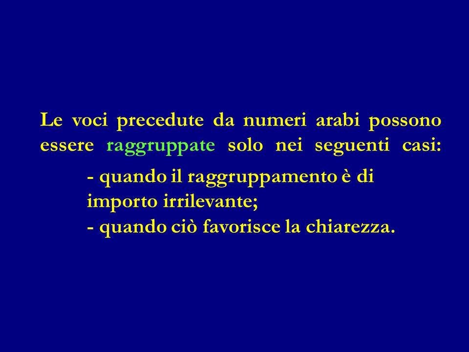 RISERVA LEGALE (art.2430 c.c.) 1.