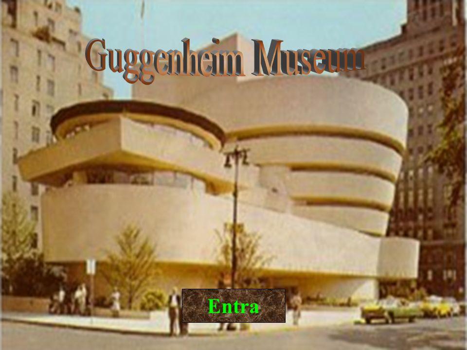Storia del museo Ubicazione Struttura architettonica Analisi della struttura architettonica Opere maggiori