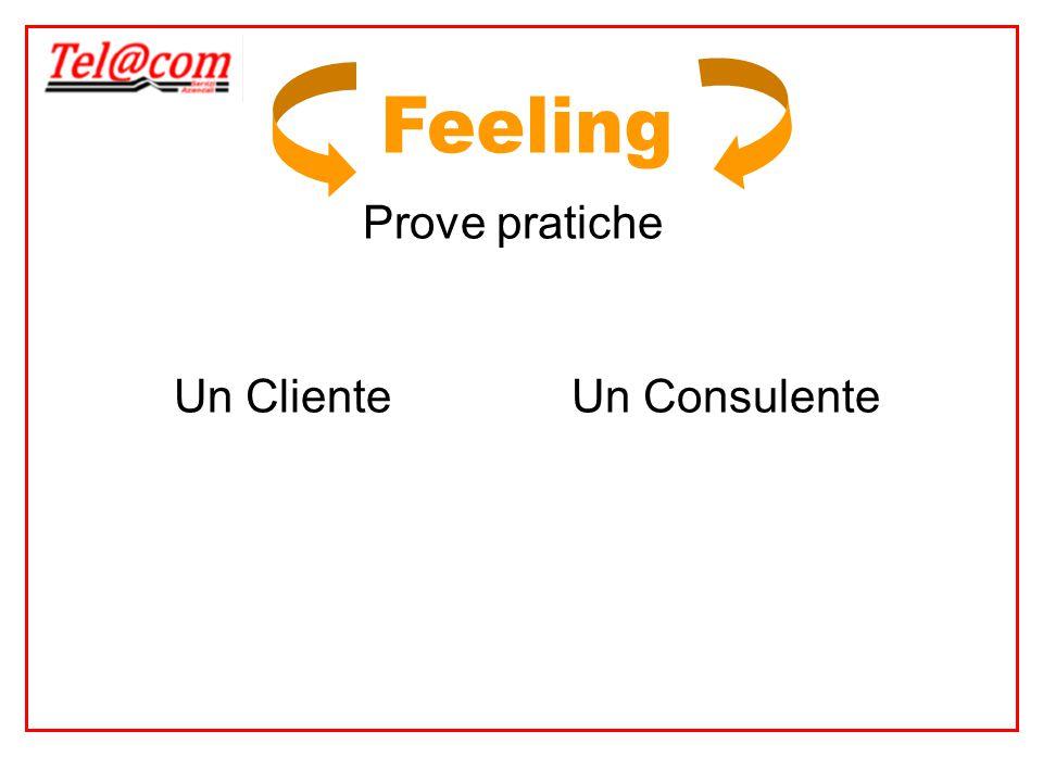 Un ClienteUn Consulente