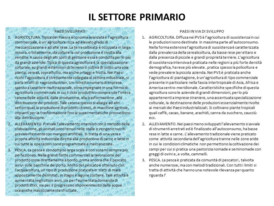 DEMOGRAFIA PAESI SVILUPPATI 1.REGIME DEMOGRAFICO.