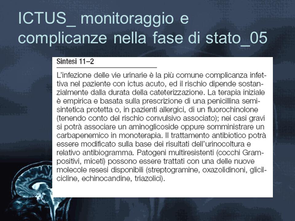 ICTUS_ monitoraggio e complicanze nella fase di stato_05