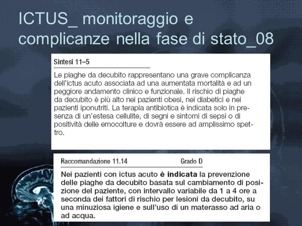 ICTUS_ monitoraggio e complicanze nella fase di stato_08
