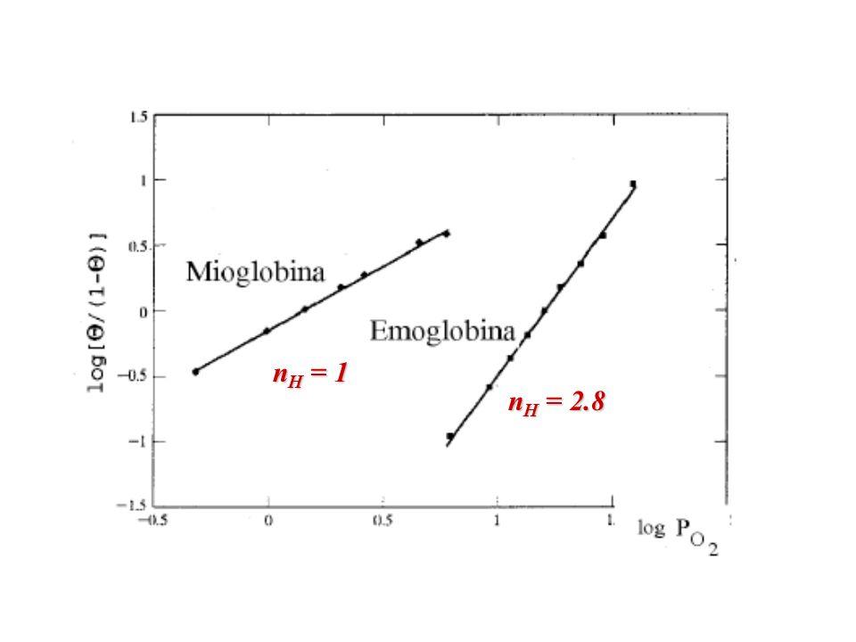 n H = 1 n H = 2.8