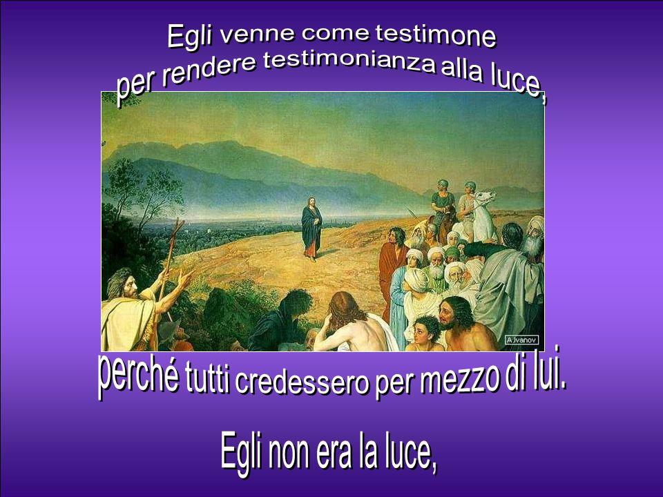 è quel Giovanni che stava appoggiato sul petto del Signore, e dal petto del Signore ha bevuto ciò che ora a noi comunica .