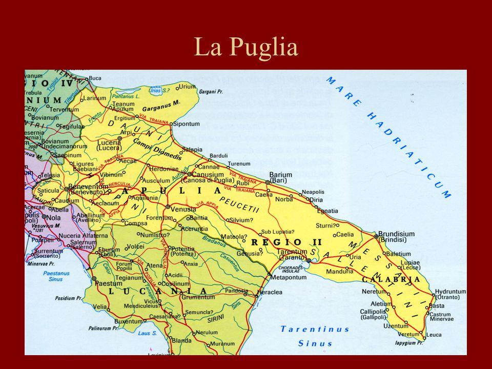 34 La Puglia