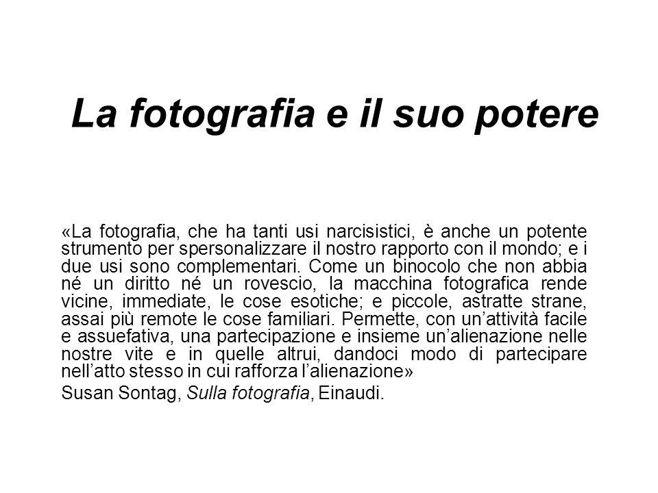 Conclusioni Cinque idee da portarsi a casa: Un buon portfolio fotografico ha tra le 20 e 30 immagini.