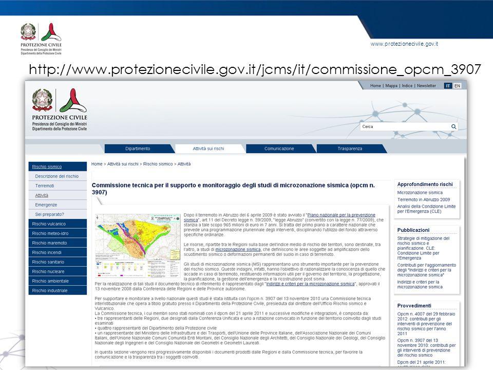 www.protezionecivile.gov.it http://www.protezionecivile.gov.it/jcms/it/commissione_opcm_3907