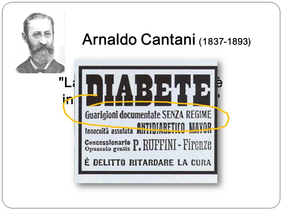 Arnaldo Cantani (1837-1893)