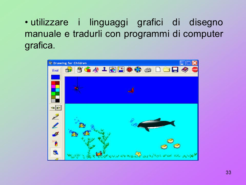 progettare strumenti di comunicazione grafica aziendale. 32