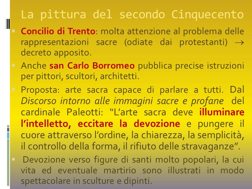 Il Sacro Monte di Varallo Cappella 33: Ecce Homo