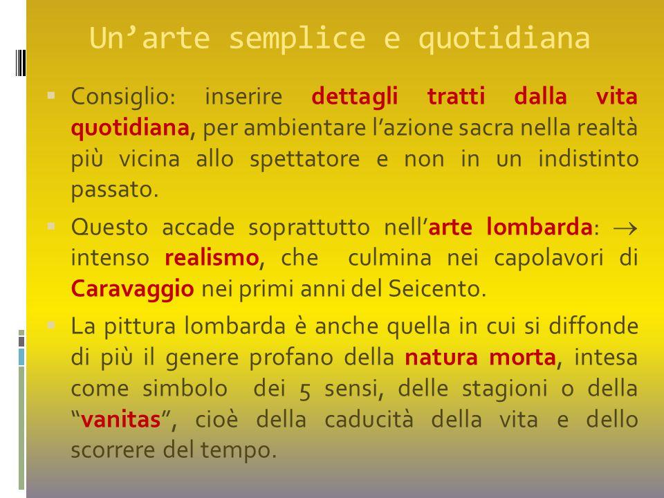 Riforma cattolica e musica  Decreti del Concilio di Trento sulla musica sacra: le parole dei canti devono essere ben comprensibili.