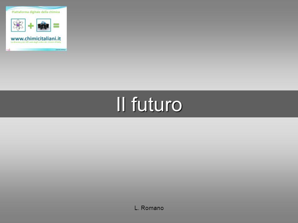 L. Romano Il futuro