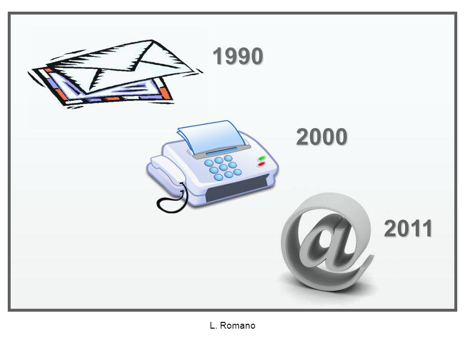 L. Romano 1990 2000 2011