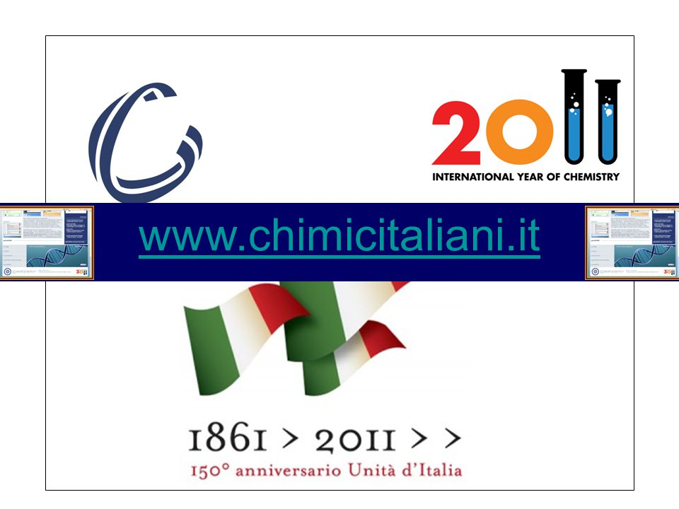 L. Romano www.chimicitaliani.it