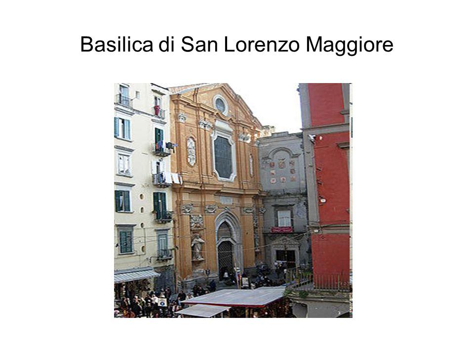 Basilica di S.Chiara