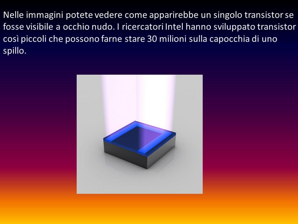 A questo punto il wafer è pronto per l esposizione ai raggi ultra violetti.