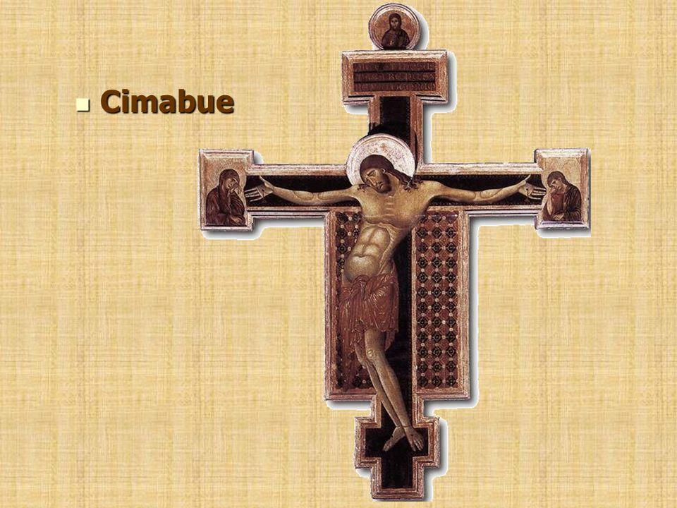 Cimabue Cimabue