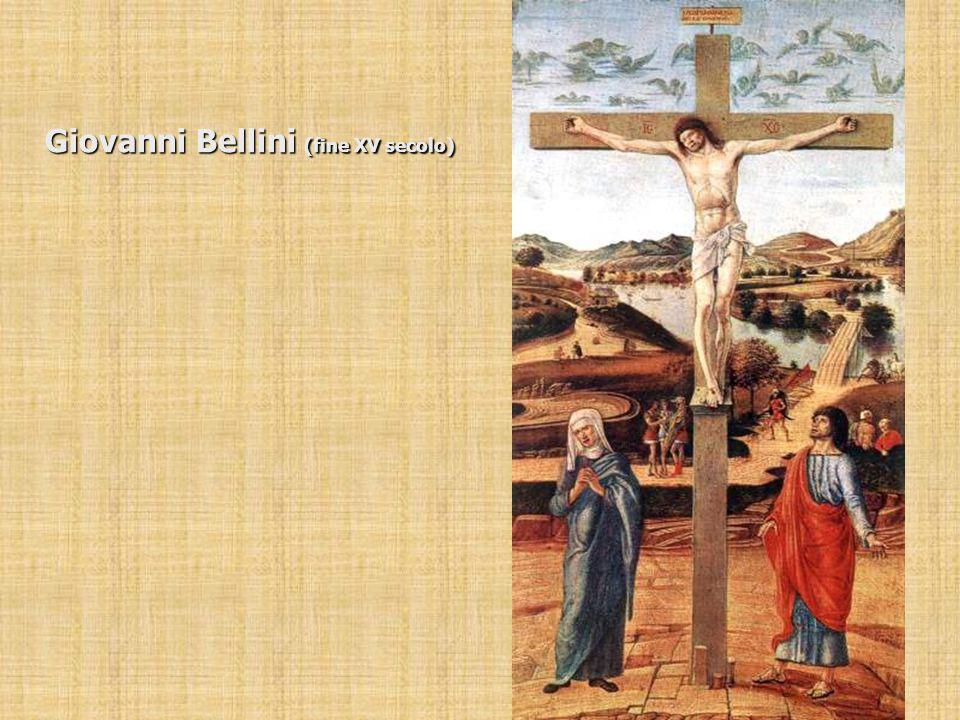 Giovanni Bellini (fine XV secolo)